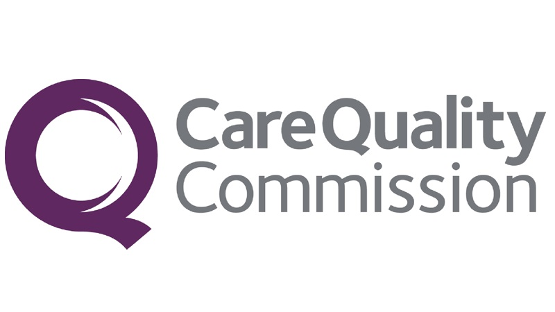 CQC calls for improvements to oral care in care homes Logo