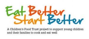 Eat Better Start Better Guidance pack Logo