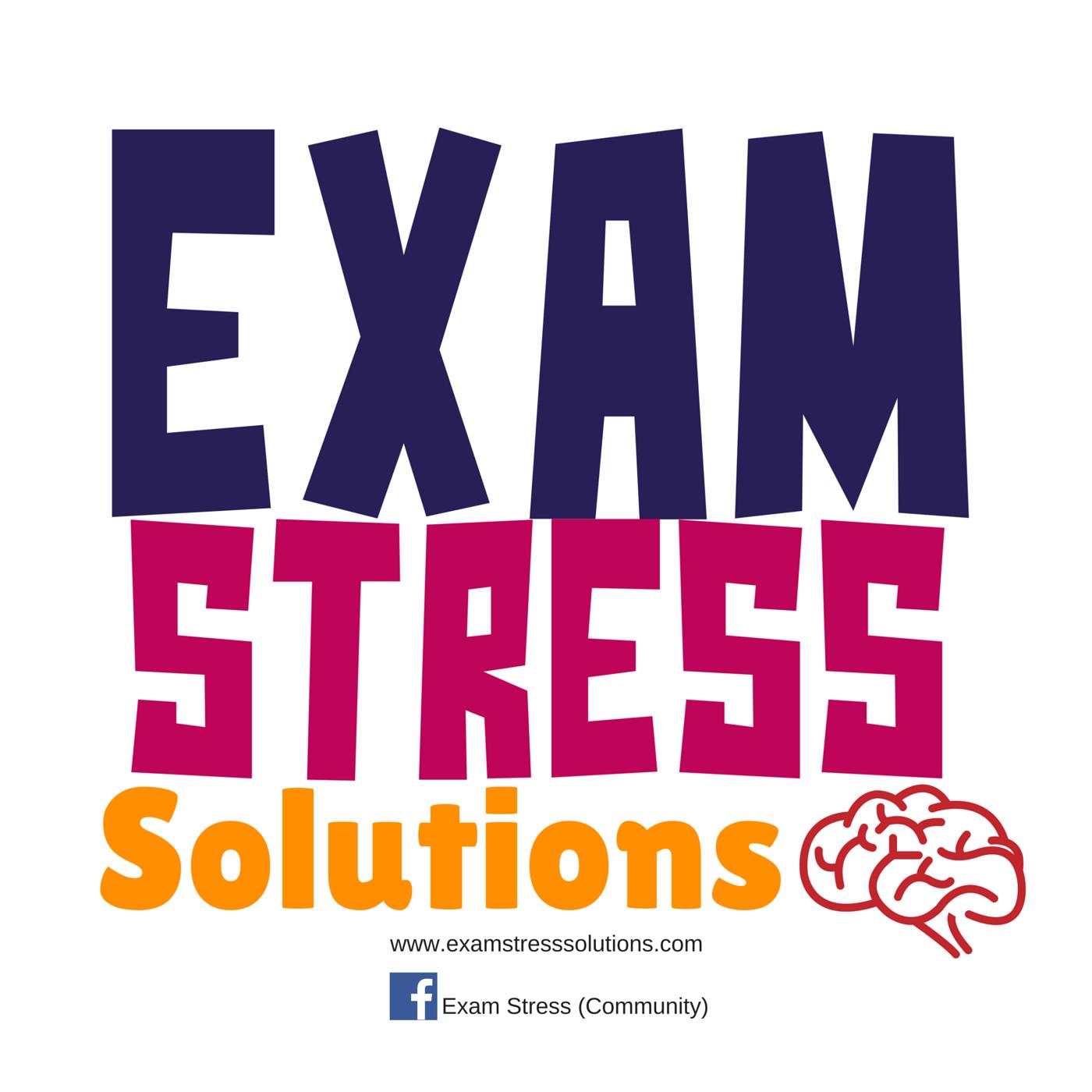 Exam Stress Solutions Logo