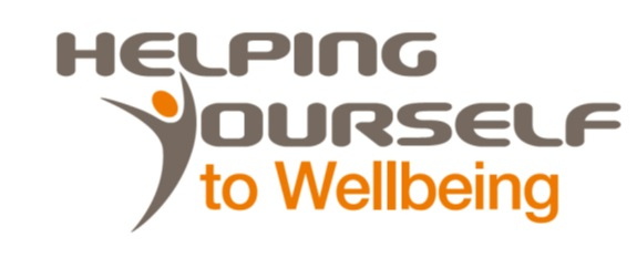 Helping Yourself to Wellbeing Course Logo