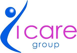 ICare Meals On Wheels & Care At Home Logo