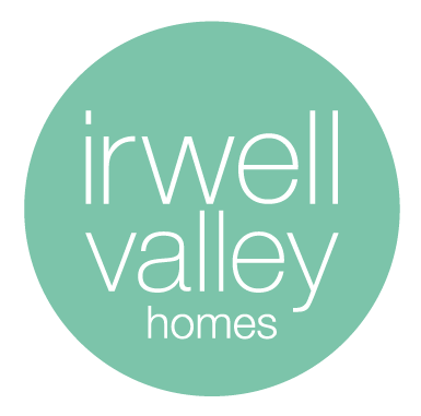 Irwell Valley Housing Association Limited Logo