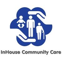Live In Care (InHouse Community Care) Logo