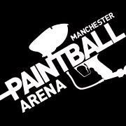 Manchester Paintball Arena Logo