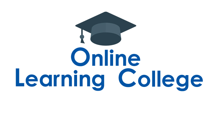 Online Learning College Logo