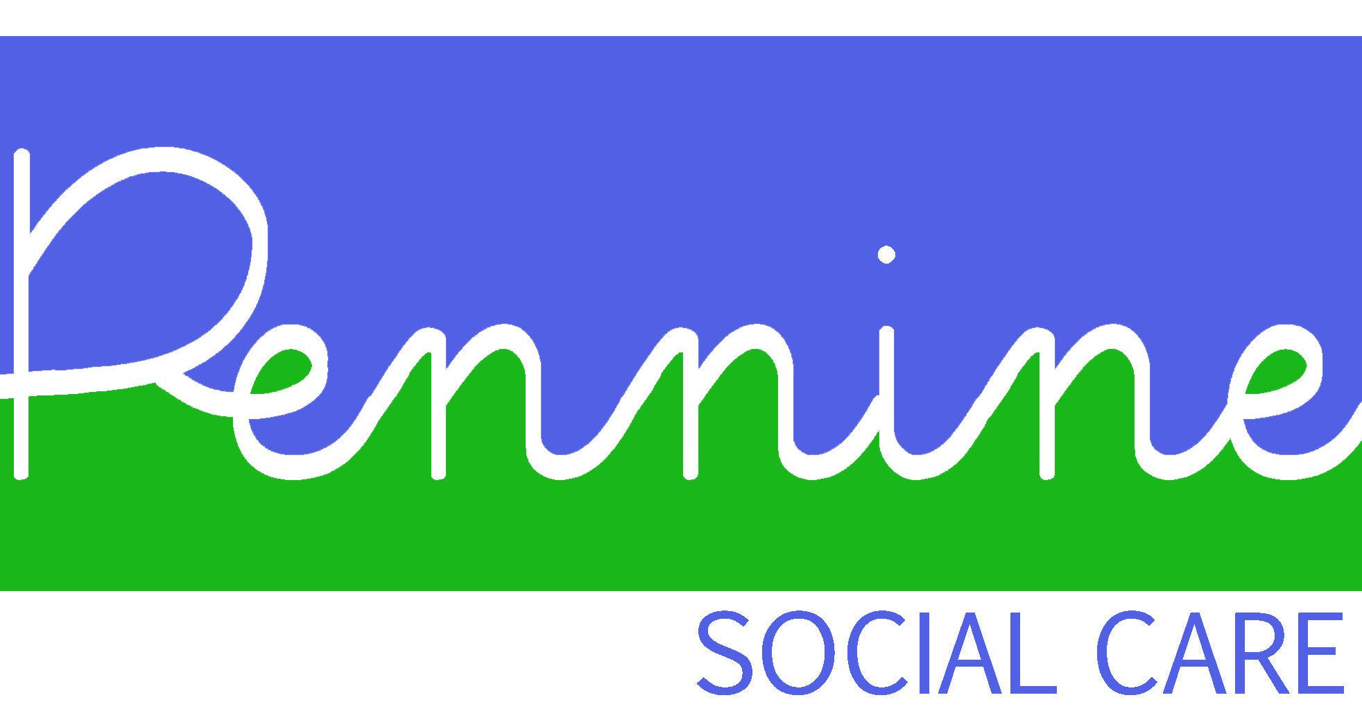 Personalised Care At Home - Provided by Pennine Social Care Logo