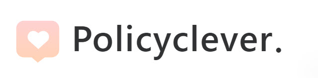 Policyclever: Compare Car, Medical or Travel insurance with pre-existing medical conditions. Logo