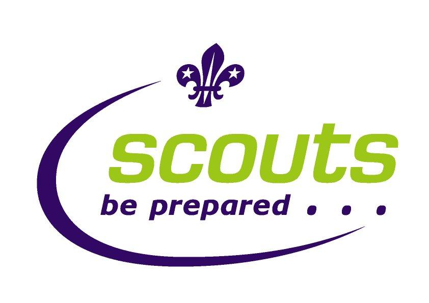 Scouts Group Logo