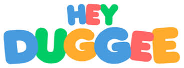 The Tooth Brushing Song - The Tooth Brushing Badge - Hey Duggee Series 3 Logo