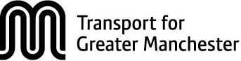 Transport for Greater Manchester (TFGM) Logo