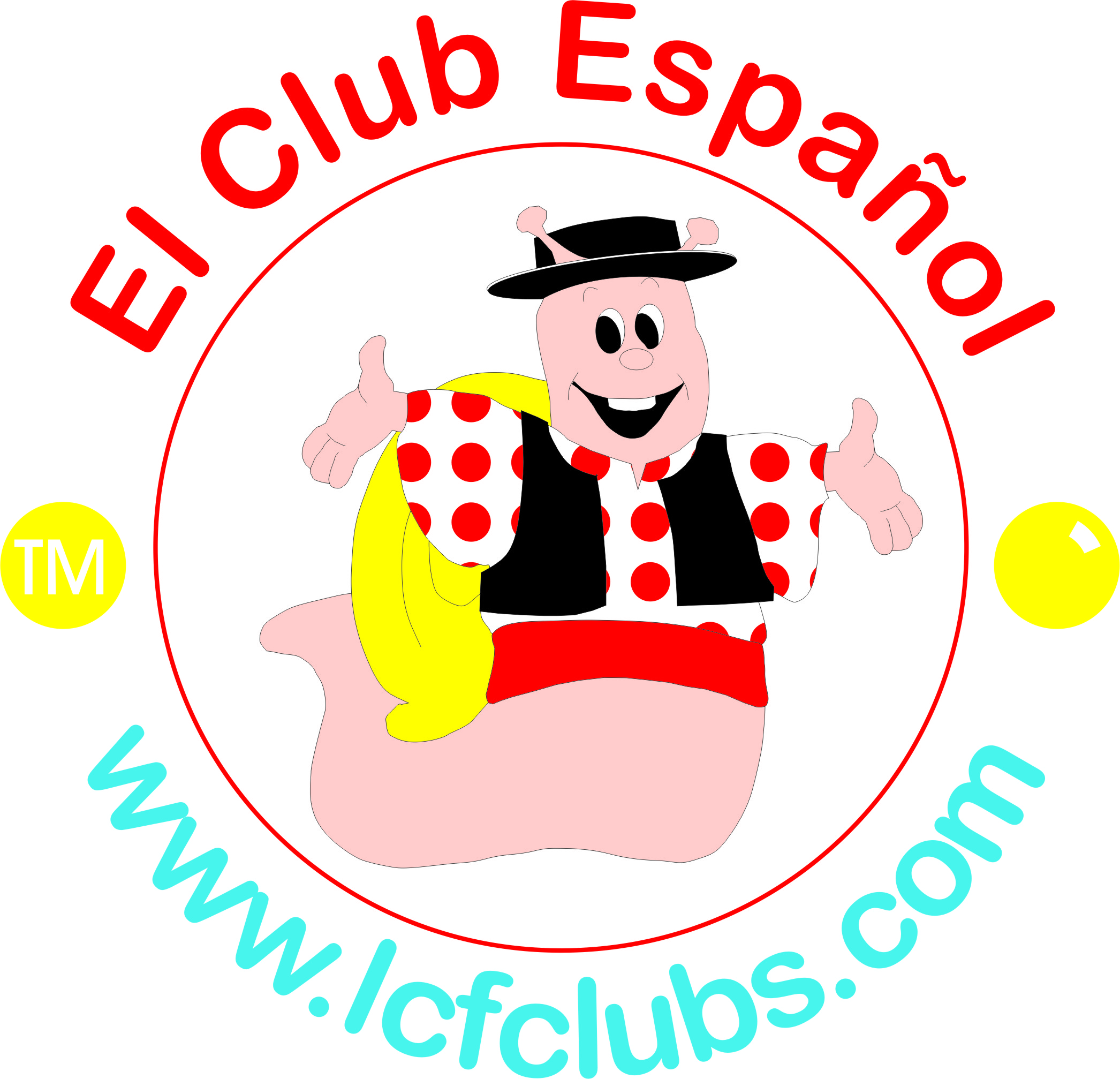 LCF Clubs Logo