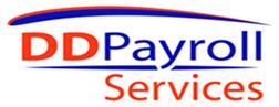 DD Payroll - Direct Payments Payroll & Managed Accounts Logo
