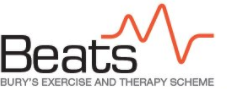 BEATS (Bury's Exercise and Therapy Scheme) Logo