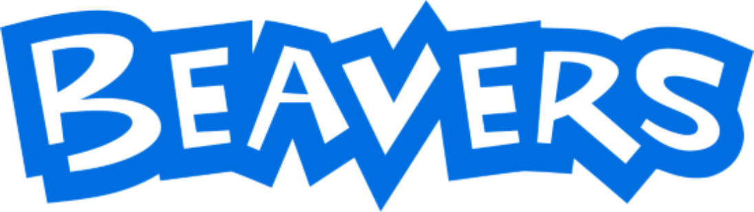 Beaver Scouts (Bury and Ramsbottom Scout District) Logo