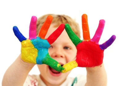 Free 2, 3 & 4 year old EEC & EFE Childcare for Early Years (0-5s) Logo