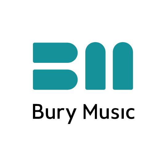 Bury Music Service Ltd Logo