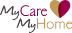 My Care My Home - Information, Advice, and Later Life Services Logo