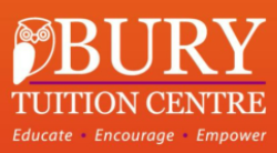 Bury Tuition Centre Logo