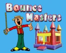Bounce Masters Logo