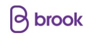 Brook Manchester Logo