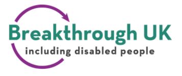 Community Connecting Logo