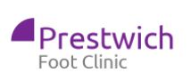 Prestwich Gold Standard Foot Clinic (Chiropody/Podiatry) Logo