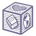 Cornelia De Lange Syndrome (CDLS) Foundation UK and Ireland Logo