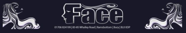Face Beauty Spa and Hair Studio Logo