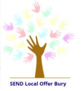 Inclusion & SEND Parent newsletter Logo