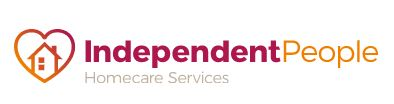 Independent People Homecare - Live in care at home Service Logo