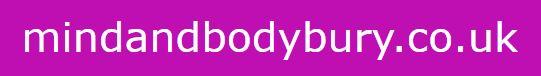 Mind & Body Natural Health Centre Logo