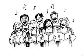 Bury Choral Society Logo