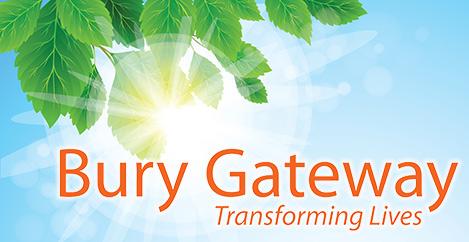 Bury Gateway Logo