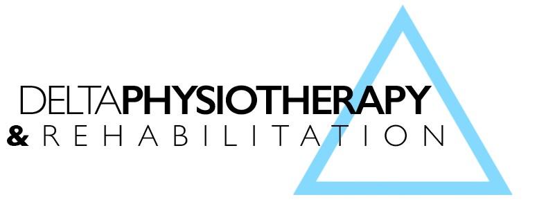 Delta Physiotherapy & Rehabilitation Logo