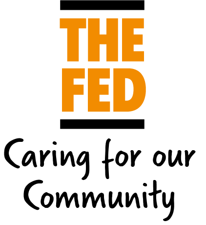The Federation of Jewish Services Logo