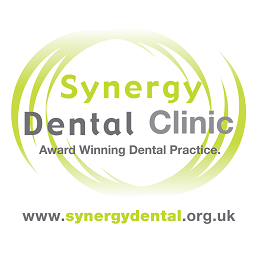 Free Oral Cancer Screenings in Bury Logo