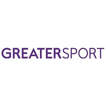 Greater Sport Ways to Keep Moving Logo