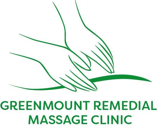 Greenmount Remedial Massage Clinic Logo