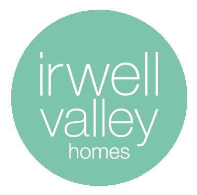 Irwell Valley Housing Association Limited Logo