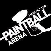 Manchester Paintball Arena Logo