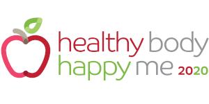 National Day Nurseries Association - Health Body Happy Me Resources Logo