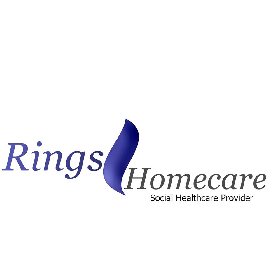 Rings Homecare Service Logo