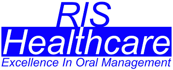 RIS Healthcare - Excellence In Oral Management Logo