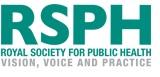 RSPH - Understanding Health Improvement Logo