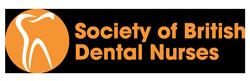 Society of British Dental Nurses Logo