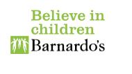 Stuck at Home? Information & Activities from Barnardos Logo