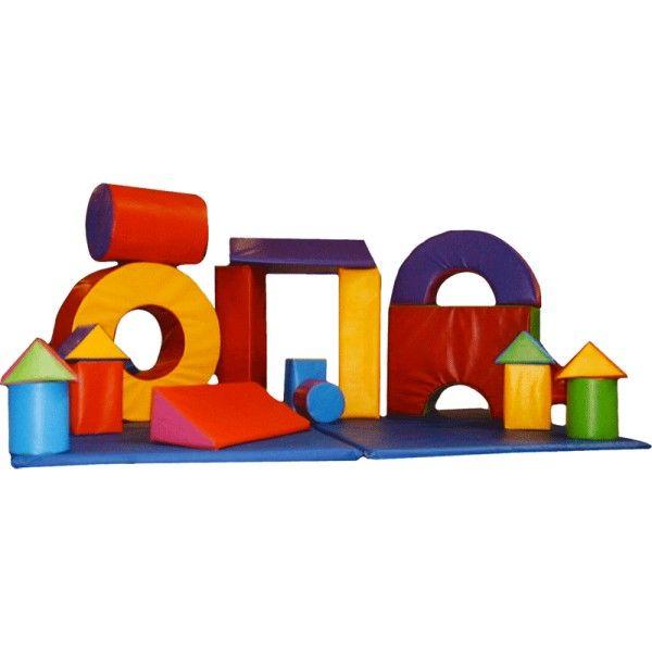 Wacky Warehouse Play Centres Logo