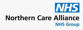 NHS Bury Community Services - Children's Therapies Logo