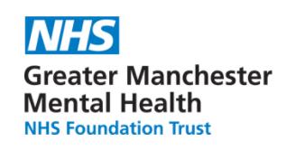 John Denmark Unit - National Centre for Mental Health and Deafness Logo
