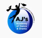 AJ's Academy Adult Disability Day Centre Logo